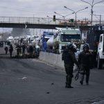Saldo fatal tras operativo policial-militar en El Alto