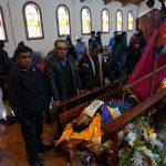 El Alto anuncia que radicalizará medidas frente a muertes en Senkata