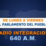 SINTONIZA NUESTRA PROGRAMACIÓN RADIAL POR EL 640AM