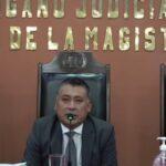 Consejo de la Magistratura pide devolver expedientes 'extraviados' y advierte con iniciar procesos