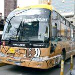 PumaKatari opera con déficit de Bs 80 MM anuales y sólo cubre 2,1% de los pasajeros de La Paz
